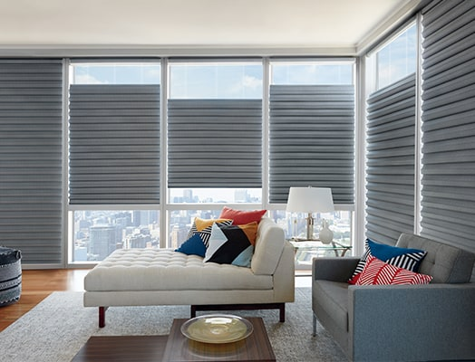 Hunter Douglas Exterior Shades
