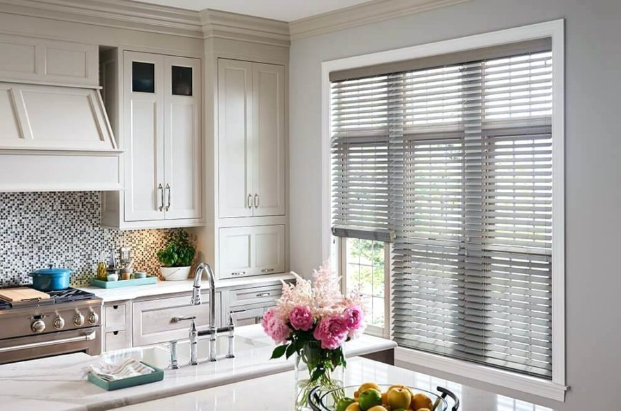 Inspiring Window Treatment Ideas for Your Home in 2019 - B&B ...